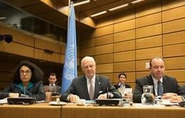 Phe đối lập Syria tuyên bố không tham dự hội nghị hòa bình tại Sochi