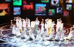 Đón xem Giai điệu tự hào tháng 1 - Tình yêu mãi mãi (20h10, VTV1)