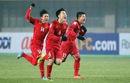 Lịch thi đấu bóng đá nam ASIAD 2018: Lịch thi đấu CHÍNH THỨC của ĐT Olympic Việt Nam