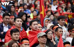 Các chiến binh U23 Việt Nam - Những nhà vô địch trong trái tim người hâm mộ