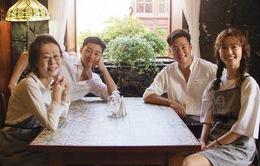 Show Hàn Youn's Kitchen 2 đạt rating cao ngất ngưởng