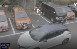 Nissan sáng chế đồ vật tự sắp xếp bằng công nghệ đỗ xe thông minh