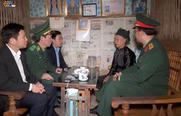 Hà Giang: Khám, chữa bệnh, cấp phát thuốc miễn phí cho người dân các huyện biên giới.