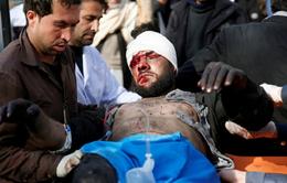 Gần 100 người thiệt mạng trong vụ nổ tại Kabul, Afghanistan