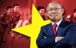VIDEO: Phong cách độc đáo của HLV Park Hang Seo trong hành trình lịch sử cùng U23 Việt Nam