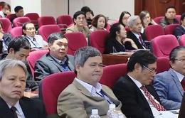 """Hội thảo """"Mở nút thắt để kinh tế Việt Nam phát triển bền vững"""""""
