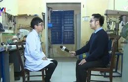 Câu chuyện về một tình nguyện viên Nhật Bản tại Việt Nam