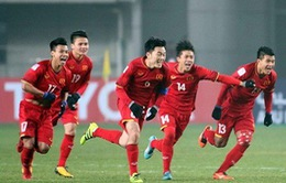 Chủ tịch AFC đánh giá cao thành tích của U23 Việt Nam tại VCK U23 châu Á