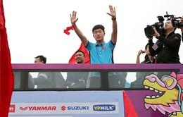 Xuân Trường: Sau VCK U23 châu Á sẽ là AFF Cup 2018