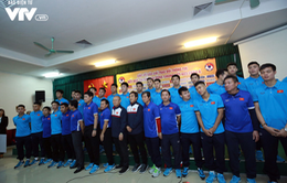 """HLV Park Hang Seo nói về kỳ tích U23 Việt Nam: """"May mắn chỉ đến 1, 2 lần chứ không thể mãi đến chung kết"""""""