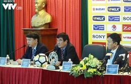 """Tổng Thư ký VFF: """"Ông Nguyễn Lân Trung có thẩm quyền tham gia đón tiếp U23 Việt Nam"""""""