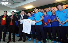 Tiền thưởng của ĐT U23 Việt Nam đã lên tới hơn 23 tỷ đồng
