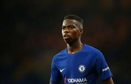 """Sao trẻ sáng giá Chelsea lên đường """"du học"""""""