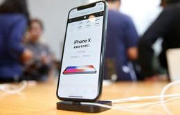 Doanh số iPhone X gây lo ngại cho giới sản xuất linh kiện châu Á
