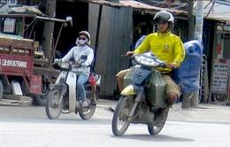 Bắt hàng chục nghìn gói thuốc lá ngoại nhập lậu tại An Giang