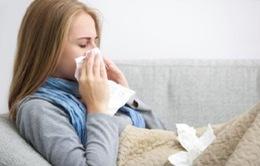 Cúm mùa lan rộng tại Mỹ, 37 trẻ thiệt mạng