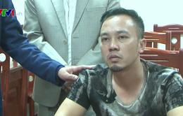 Bắt nghi phạm cướp 1,1 tỷ đồng tại ngân hàng Agribank Bắc Giang