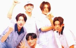 """""""Huyền thoại Kpop"""" H.O.T sẽ tái hợp sau 17 năm"""