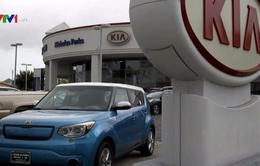 Lợi nhuận của Hyundai và Kia giảm mạnh