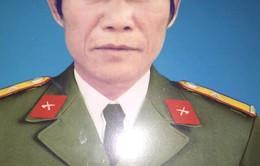 Công an Bắc Giang công khai xin lỗi một công dân bị oan từ hơn 40 năm trước