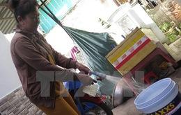 TP.HCM giảm giá nước máy để người dân bỏ sử dụng giếng khoan