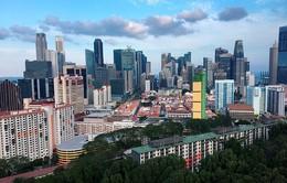 Singapore vượt Trung Quốc trở thành nước châu Á đầu tư nhiều nhất vào Mỹ