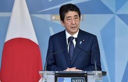 Thủ tướng Shinzo Abe giành nhiều ủng hộ trong cuộc bầu cử chủ tịch đảng cầm quyền