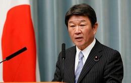 Phản ứng của Nhật Bản sau khi Tổng thống Mỹ để ngỏ khả năng tham gia CPTPP