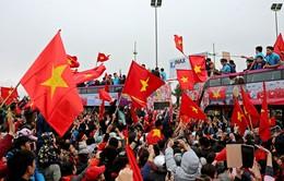 30.000 vé miễn phí cho người dân TP.HCM giao lưu với U23 Việt Nam