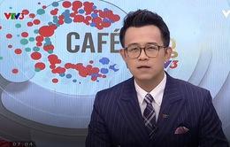 Café Sáng với VTV3: MC Đức Bảo trào dâng nước mắt khi nhìn thấy những người hùng U23 Việt Nam