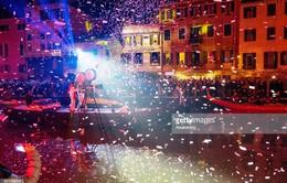 Ấn tượng lễ hội hóa trang Venice 2018