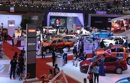 Nhiều hãng xe ô tô đã giảm giá khá mạnh