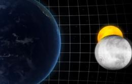 Ba hiện tượng thiên văn hiếm có sắp hội tụ vào ngày mai