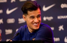 Coutinho sẽ trở lại sân Anfield vào tháng 6 tới