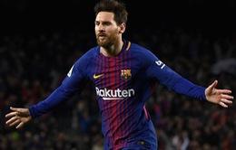 Messi úp mở kế hoạch tới Mỹ đầu quân cho CLB của David Beckham