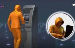 Nhiều người bỗng dưng bị mất  tiền trong thẻ ATM