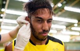 """Nóng: Arsenal có thể """"vồ hụt"""" Aubameyang vì yếu tố Tottenham"""