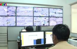 Đà Nẵng phạt nguội hơn 600 trường hợp vi phạm giao thông