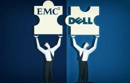 Nhiều khả năng Dell sẽ sáp nhập với VMware