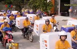 Việt Nam - Thị trường tiềm năng cho dịch vụ logistics