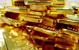 Giá vàng trượt mốc 37 triệu đồng/lượng