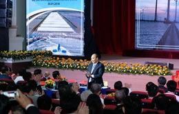 Thủ tướng dự hội nghị xúc tiến đầu tư đầu tiên của tỉnh Bạc Liêu