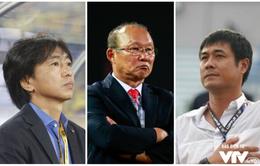 HLV Park Hang Seo đã kế thừa điều gì từ những người tiền nhiệm tại U23 Việt Nam?