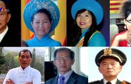 """""""Chính phủ quốc gia Việt Nam lâm thời"""" là tổ chức khủng bố"""