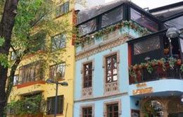Giá nhà ở tại Mexico City tăng 48% trong 15 năm qua