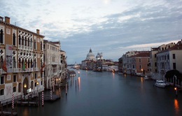 Italy: Giá nhà sụt giảm kể từ năm 2007