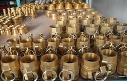 Canada áp thuế chống bán phá giá với ống nối bằng đồng Việt Nam