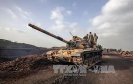 Quân đội Thổ Nhĩ Kỳ có thể sẽ tấn công Idlib