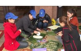 """Thừa Thiên Huế tổ chức """"Tết sum vầy"""" cho công nhân, người lao động"""
