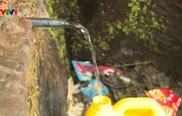 Nhiều trường học vùng cao Hà Giang thiếu nước sinh hoạt nghiêm trọng